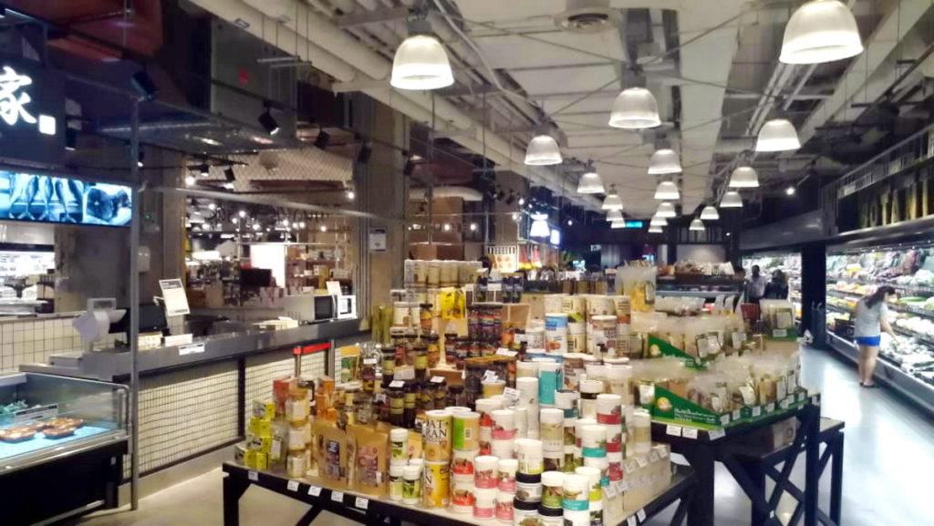 Maximum Demand Control Case Study Lifestyle Mall - Supermarket